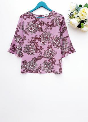 Стильная блуза блузка супер качества нарядная блуза