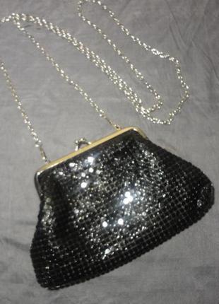 Вечерняя сумочка sebastian