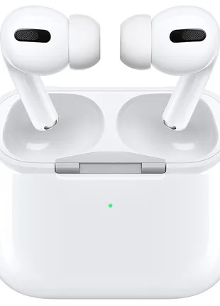 Гарнитура Bluetooth AirPods Pro TWS XO (F70) + pop-up белый