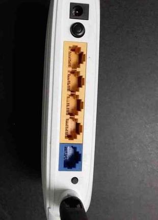 Wi-Fi-роутер TP-Link tl-wr741nd
