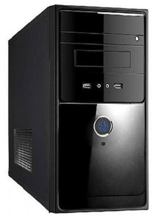 Новый ПК AM4 A6 9400 - DDR4 8Gb -SSD240Gb -Radeon R5 2Gb - 400Wt