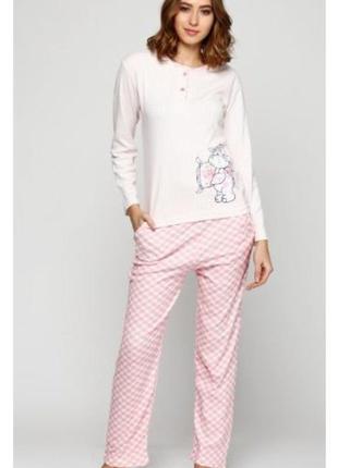Уютная пижамка