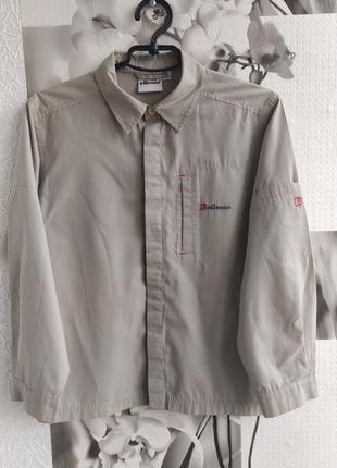Рубашка на пярня