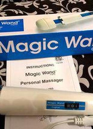 Массажер для всего тела вибрационный Hitachi Magic Wand HV-260