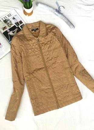 Стеганая куртка демисезон , осеняя tcm