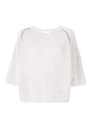 Крутой свитер прямого кроя f&f , джемпер