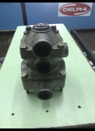 Статор (обмотка) КАМАЗ, МАЗ генератора Г273