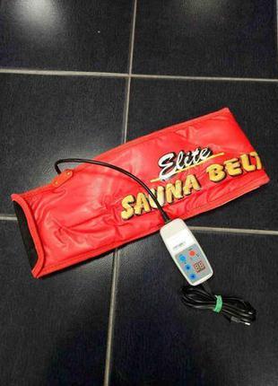 Пояс для похудения Elite Sauna Belt ANP-IDS