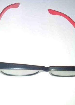Очки GETD 3D