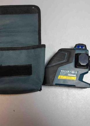Лазерный Нивелир Bosch GLL 3-80 P Professional+ЧЕХОЛ