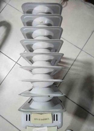 Масляный радиатор Perfezza PF 1650