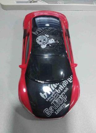 Игрушка машинка радиоуправляемая RACER ip383