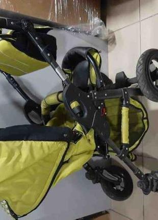 Детская коляска Европа Jumper Gt. Старобельск