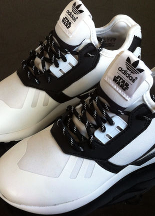 Ультрамодные кроссовки adidas tubular star wars 👟 размер 31 (1...