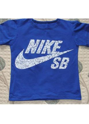 Детские футболки для мальчиков.