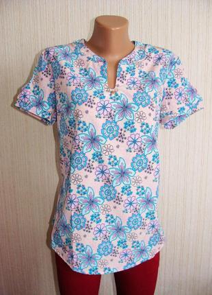 Блузы женские больших размеров. 50 и 56 рр.