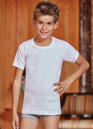 Футболки детские для мальчика. белая футболка для мальчика.
