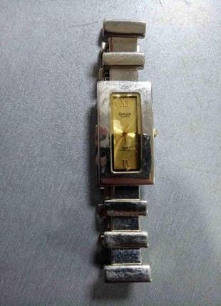 Часы наручные Omax Crystal