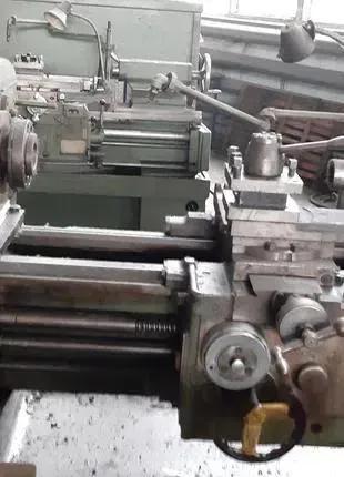 Станок токарно-винторезный 1К625