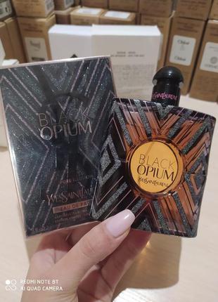 Black opium 90мл парфюм