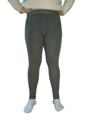 Термобелье мужское, термо штаны