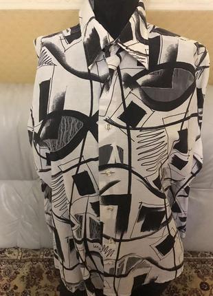 Красивая, нарядная рубашка