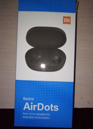 Наушники Redmi AirDots