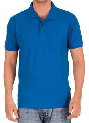 Поло мужские футболки