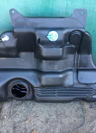 Б/у бак топливный Renault Megane 2, 8200237881, 8200237883,