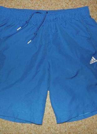 Тренировочные шорты adidas essentials sport