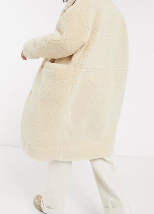 Новая шубка, пальто от Monki