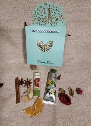 Подарочный набор ив роше в коробочке