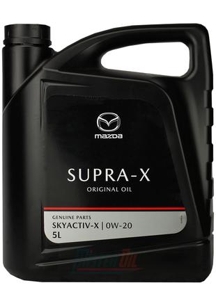 Mazda Original Oil Supra 0w20 5L