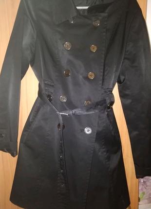 Пальто плащ куртка на весну