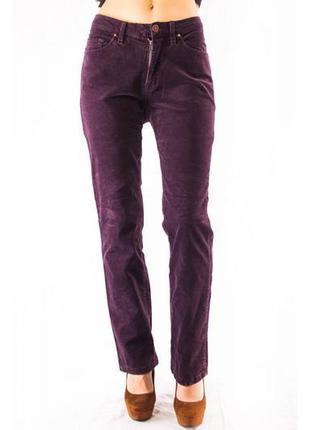 🔥🔥🔥красивые женские вельветовые джинсы, штаны, брюки per una🔥🔥🔥