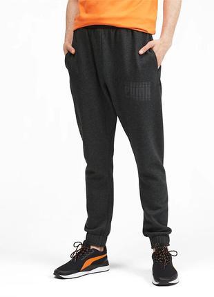 Спортивные штаны puma | оригинал