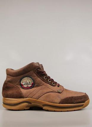 Мужские ботинки tommy hilfiger, р 42.5