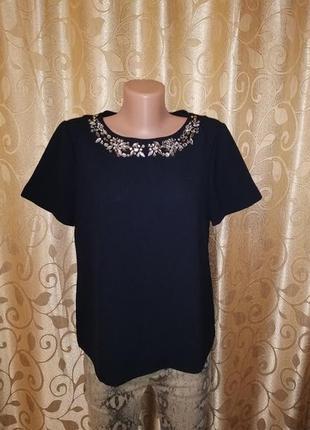 ✨✨✨красивая женская черная кофта с коротким рукавом, футболка,...
