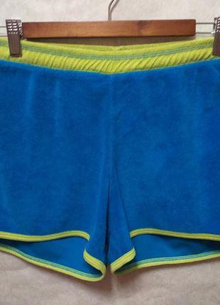 Женские пляжные шорты 40 crane