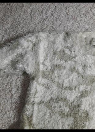 Тепла кофта