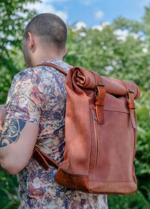 Мужской рюкзак hankle h-7