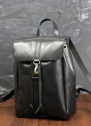 Женский рюкзак на карабине
