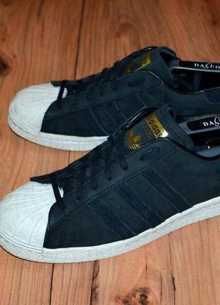 Кроссовки adidas - 41 размер кожа