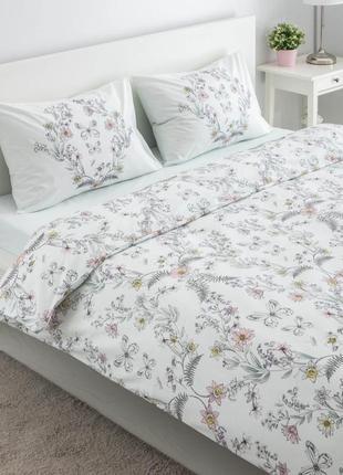 Турецкое постельное белье постель наволочки простынь пододеяльник