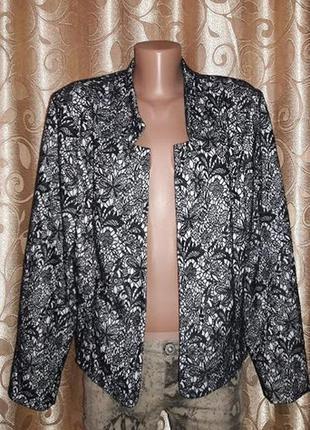 🌹🌹🌹новый красивый женский пиджак, жакет, блейзер zizzi🌹🌹🌹