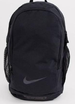 Оригинальный черный рюкзак Nike Football Academy