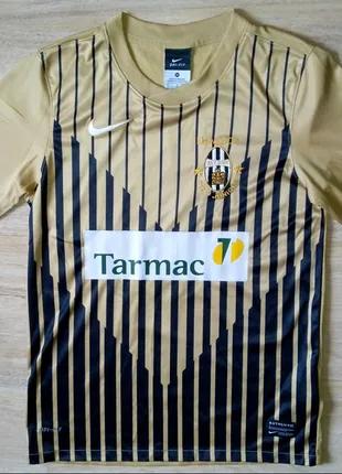 Футболка с длинным рукавом Nike (Newcastle City Juniors)