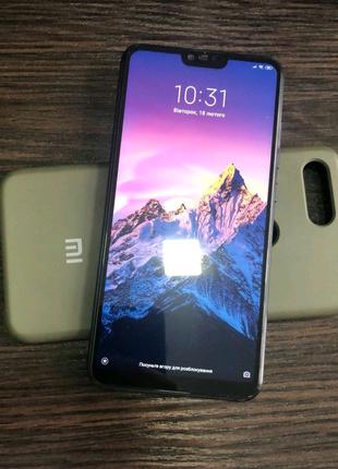 Xiaomi mi 8 lite 4/64