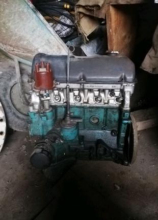 Двигун бензиновий 1.6 ВАЗ 2106, 2121 Нива