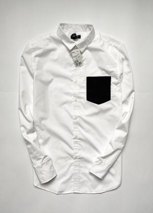 Мужская рубашка forever21